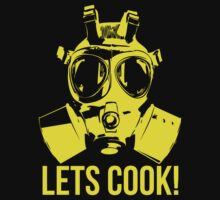 LETS COOK by Vinizzz