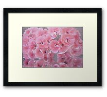 Mirror..Mirror On The Wall, Who's The Fairest Of Them All Framed Print