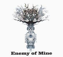 enemy of mine by JohnOfLightning