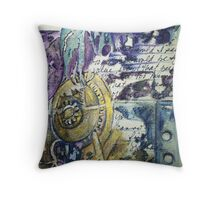 The way things work 15 Throw Pillow