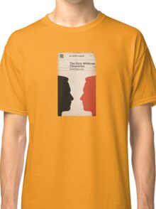From the Library of Don Draper Classic T-Shirt