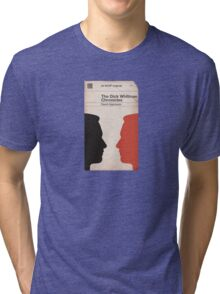 From the Library of Don Draper Tri-blend T-Shirt