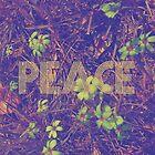 Peace by Dev7in