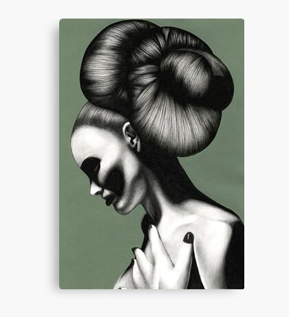 Marcella Canvas Print