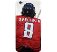 Ovechkin  iPhone Case/Skin