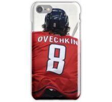 Ovechkin  iPhone Case/Skin