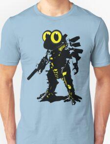 Gecko Blaster Unisex T-Shirt