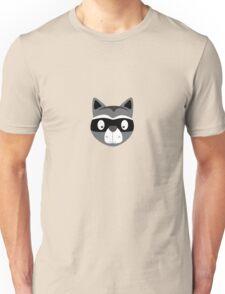 Racoon Unisex T-Shirt