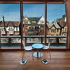 Window Seat by Jeff Smith