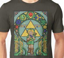 Link's Art Nouveau Unisex T-Shirt