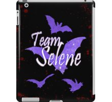 Team Selene (2013 Design!) iPad Case/Skin