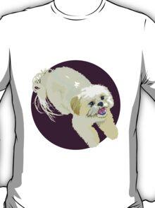 ShihTzu of Happiness  T-Shirt