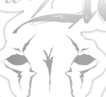 Soul of a Lion Sticker