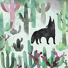 The Desert by Essi Kimpimaki