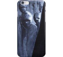 Last Night 9pm iPhone Case/Skin