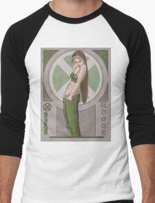 Rogue Men's Baseball ¾ T-Shirt