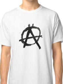 Anarchy Punk Classic T-Shirt