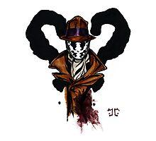 Rorschach Photographic Print