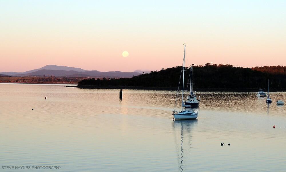 Evening Still. by Steve Haynes  Photography