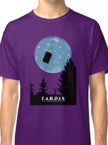 T.A.R.D.I.S. Classic T-Shirt
