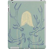 Mint Metamorphosis iPad Case/Skin