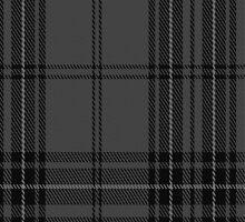 01404 City Building (Glasgow) LLP Tartan Fabric Print Iphone Case by Detnecs2013