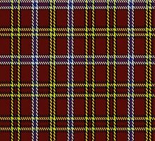 01997 City of New Bern 300 District Tartan Fabric Print Iphone Case by Detnecs2013