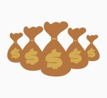 Money Bags by Style-O-Mat