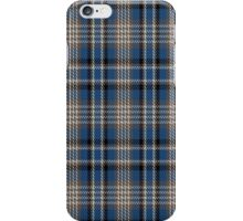 01998 City of Pointe-Claire District Tartan Fabric Print Iphone Case iPhone Case/Skin
