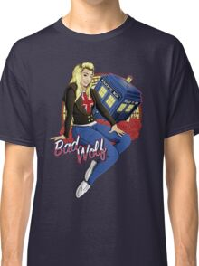 The Bad Wolf Classic T-Shirt