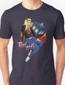 The Bad Wolf T-Shirt