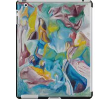 Coastal Forms iPad Case/Skin