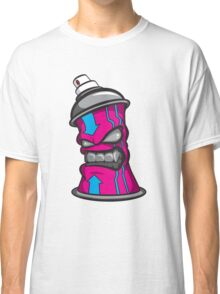 The Usual Utensils - Spray Classic T-Shirt