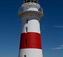 Low Head Lighthouse by Steve Bass