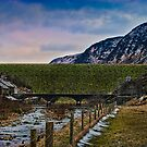 Elan Valley Dam by inkspire