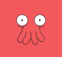 zoidberg by vincent92