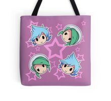 Originshipping Chibi Tote Bag