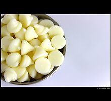 Nestle Premier White Morsels  by © Sophie W. Smith