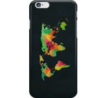 We are colorful iPhone Case/Skin