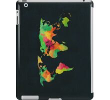 We are colorful iPad Case/Skin