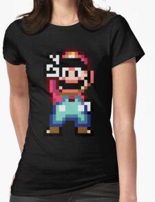 Super Mario World victory pose T-Shirt