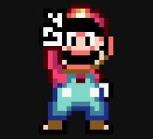 Super Mario World victory pose Unisex T-Shirt
