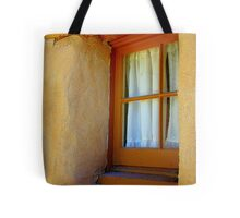 Window On The Southwest Tote Bag