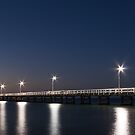 Busselton Jetty 2 by Paul Dean