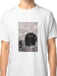 The Abhorsen enters Death Classic T-Shirt