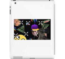 360 Noscope  iPad Case/Skin