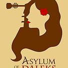 Asylum of the Daleks by CitronVert