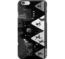 NY Boogie Nights iPhone Case/Skin
