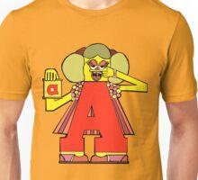 Miss A Unisex T-Shirt