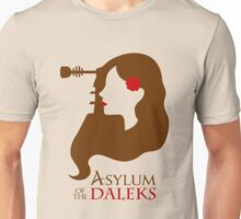 Asylum of the Daleks Unisex T-Shirt